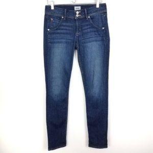 Hudson | Collin Flap Skinny Jeans